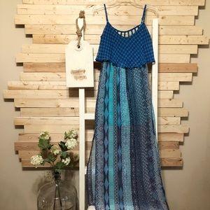 Speeckless Maxi dress size XS